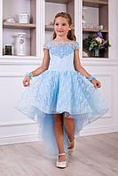 Выпускное платье для девочки 1059, фото 1