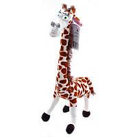 Мягкая игрушка серия Мадагаскар, жираф №22312