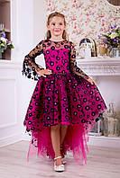 Платье детское выпускное нарядное 1054, фото 1