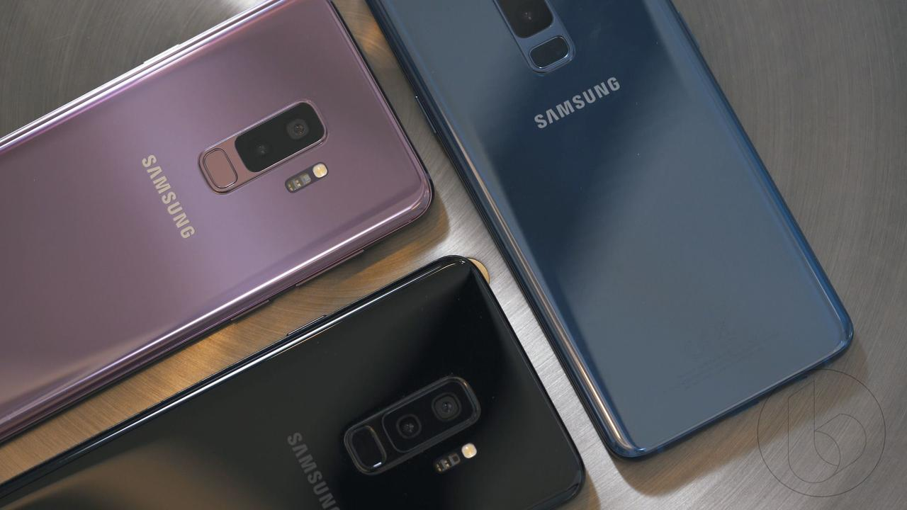 "Телефон Samsung (Самсунг S9+) Galaxy S9 Plus EDGE 6.2"" 3G! 4G! Реплика Корея."