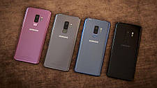 "Телефон Samsung (Самсунг S9+) Galaxy S9 Plus EDGE 6.2"" 3G! 4G! Реплика Корея., фото 3"