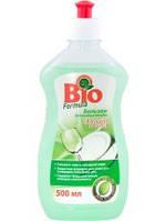 Бальзам для мытья посуды BIOF Авокадо и алоэ 500мл