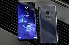 "Телефон Samsung (Самсунг) Galaxy S9 EDGE 5.8"" 3G! 4G! Реплика Корея., фото 2"