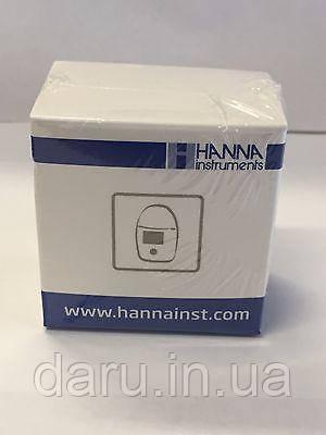 HI721-25 HANNA набор тестов  для определения железа (25 тестов) ,Германия