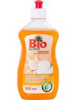 Бальзам для мытья посуды BIOF Облепиха 500мл