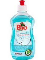 Гель для мытья посуды BIOF Сода-эффект 500мл