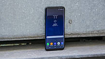 "Телефон Samsung (Самсунг S8+) Galaxy S8 Plus EDGE 6.2"" 3G! 4G! Реплика Корея., фото 3"