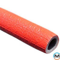 Изоляция для труб Tubex Protect Red 18/6