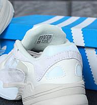 Женские кроссовки AD YUNG-1 White. ТОП Реплика ААА класса., фото 3