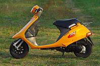 Скутер Honda DJ-1, фото 1