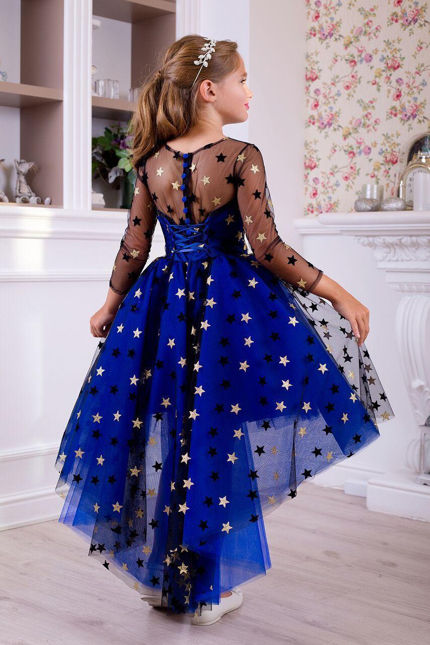 0c76f541f1e Детское выпускное платье для девочки 1065  продажа
