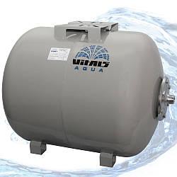 Гидроаккумулятор 100л Vitals aqua UTH 100 (EPDM)