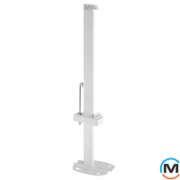 Консоль вертикальная Kermi 460 мм (200-500мм радиаторы)