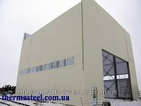 Промышленные здания и сооружения