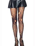 Женские колготки на хэллоуин