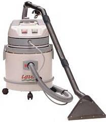 IPC Soteco Lava моющий пылесос для химчистки
