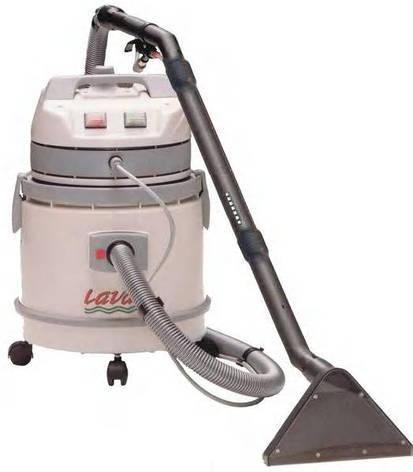 IPC Soteco Lava моющий пылесос для химчистки, фото 2