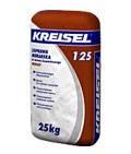 125 Portnbeton-kleber Кладочная смесь для ячеистого бетона Kreisel - 25 кг