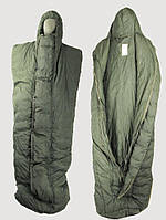 Зимний спальный мешок Sleeping Bag Arctic, Mk2 (армия Великобритании), Б/У, фото 1