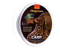 Леска Flagman F-Line Carp 0.28мм