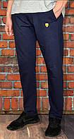 Мужские трикотажные спортивные штаны c логотипом lamborgini