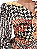 Шифоновые платья на подкладке (42), фото 3