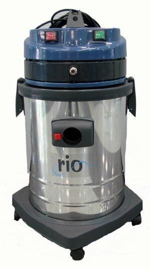 Моющий пылесос Soteco Rio для профессиональной химчистки
