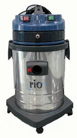 Моющий пылесос Soteco Rio для профессиональной химчистки, фото 2