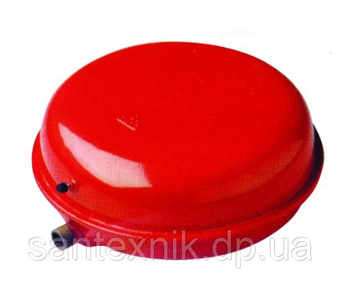 Бак для систем отопления 8л., фото 2
