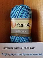 YarnArt Begonia 0199
