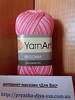 YarnArt Begonia 0377