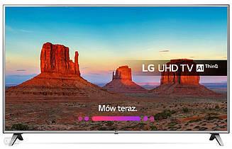 Телевизоры LG 55UK6500 TV