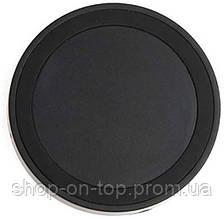 Беспроводное зарядное Wireless Charger Mini Q5 Black/Black