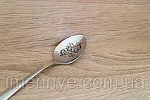 Ложка с именем алла лучший сувенир для кухни любимой жене