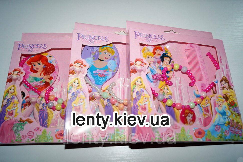 Набір для дівчинки принцеси Дісней - 2