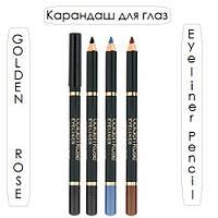 Карандаш для глаз Golden Rose Eyeliner Pencil