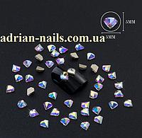 Фигурные камни сваровски для дизайна ногтей  №5