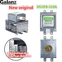 Магнетрон для микроволновой печи Магнетрон GALANZ M24FB-210A универсальный