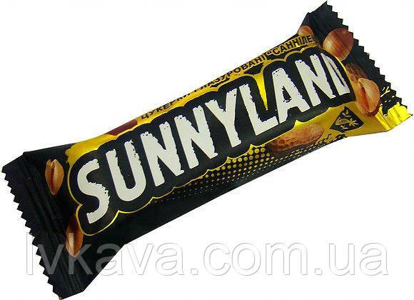 Батончик глазированный Sunnyland , 38 гр
