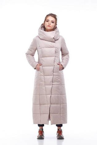 Зимове жіноче пальто куртка Комильфо розміром 42 44 46 48 50 52 54 ... 16dd81027ada2