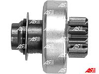 Бендикс стартера (11 зуб), Mercedes Sprinter 2.2 CDi, 2.1 CDi, Мерседес Спринтер 2.2 цди, AS SD3013, на Valeo
