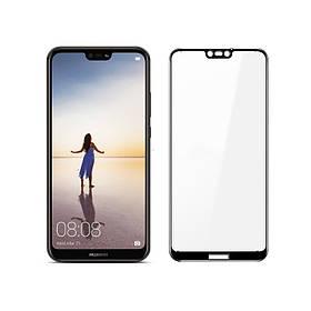 Стекло Full Coverage для Huawei Y6 Prime 2018 цвет Black