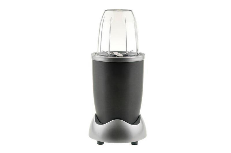 Кухонный комбайн-блендер для смузи 600ВТ