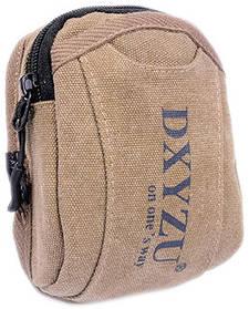Сумка на пояс с карабином ( поясная сумочка )