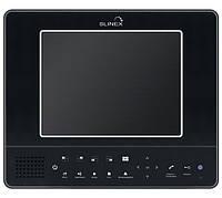 Видеодомофон Slinex GL-08N + HDD 320gb
