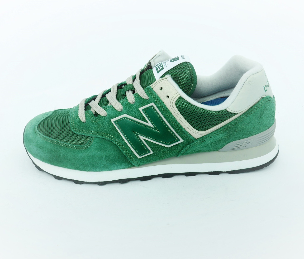 low priced da2be 08851 Мужские кроссовки New Balance ML574EGR