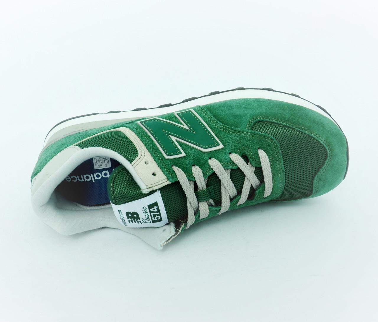 low priced 35564 9afd0 Мужские кроссовки New Balance ML574EGR
