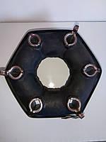 Эластичная муфта карданного вала ИЖ ОДА 2126 , 2717 , фото 1