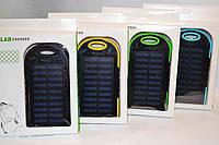 Внешний аккумулятор c LED Power bank L3 solar 10000 mAh , фото 1
