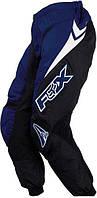 Мото штаны детские Fox Youth 180 Racepant синий, Y26